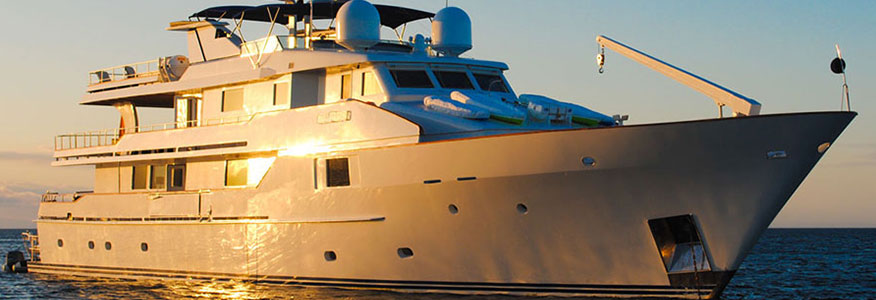 M/Y The Stella Maris